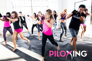 PILOXING post thumbnail icon